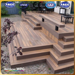 High Quality Anti-Slip Plastic Decking