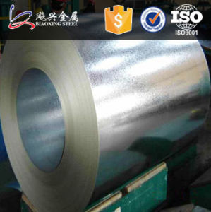Prime Hot-Dipped Galvanized Steel Coils-Dx51d+Z pictures & photos