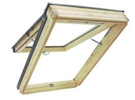 Aluminum Wood Compos Window -5