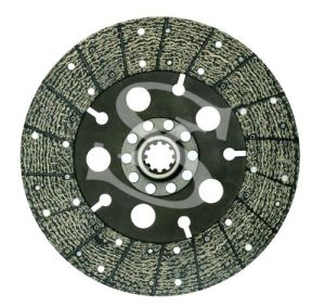 Clutch Disc Parts for Trucks (XSCD007) pictures & photos