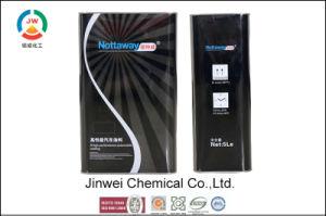 Jinwei Free Sample Blue Car Paint Metallic Automotive Spray Paint pictures & photos