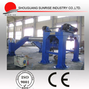 Xg1000*2000 Concrete Pipe Making Machine