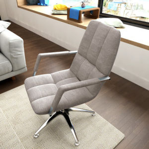 Lounge Guest Chair with Fabric pictures & photos