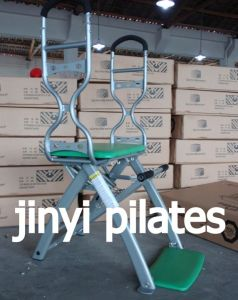 Malibu Pilates with Two Sculpting Handles (JY-PA893F)