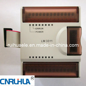 Lm3401 High Quality Automation Control PLC pictures & photos