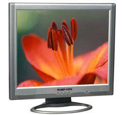 LCD Displays (L-1504)