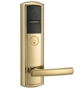 Most Popular High Quality Electronic Hotel Lock (CET-81NC)