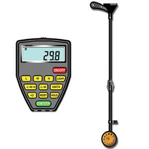 Digital Walking Distance Meter (MW200) pictures & photos