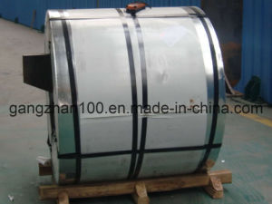 Cold Rolled Stainless Steel Coil (410) pictures & photos