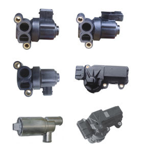 Air Control Valve pictures & photos