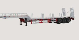 Semitrailer (LS9350TDP WHITE)