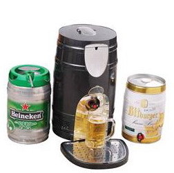 Beer Cooler  / Dispenser / Can Cooler(CEB5T)