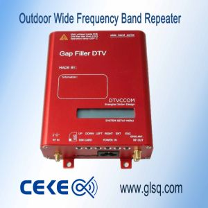 CKUDW-G0010 Wide-Band Frequency Repeater (10mw)