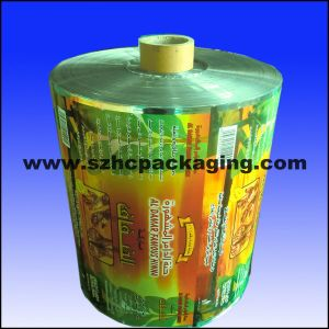 Laminate Plastic Film