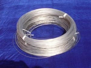 Titanium and Titanium Alloy Wire with Competitive Price pictures & photos