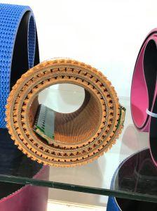 Hairise Industrial Anti-Slip Rubber Belt pictures & photos