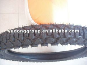 Qingdao Tire of Motorcycle Tires /Tyre 2.75-18 pictures & photos