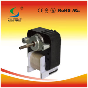 Small Motor Single Phase Ventilation Motor (YJ48) pictures & photos