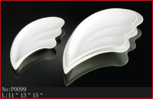 Porcelain Serving Plate