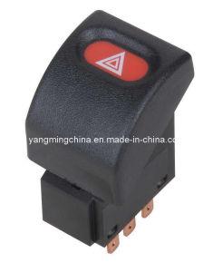 Opel Warning Lamp Switch 12 41 659 (JK910J5)