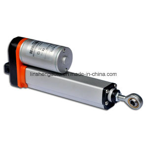 Fisheye Joint DC Linear Actuator for Automatic/ Industrial Equipment pictures & photos