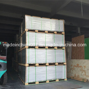 Waterproof and Fireproof Fiber Cement Board for Exterior Wall pictures & photos