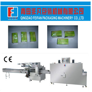 Box Shrink Packing Machinery pictures & photos