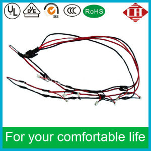 Professional Wire Harness Manufacturer LED WIRE HARNESS