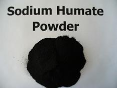 Sodium Humate Powder (HA-Na)