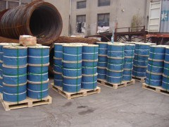 Ungalvanized Steel Wire Rope pictures & photos