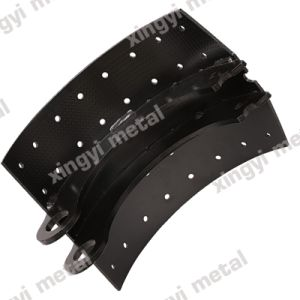 788R Bare Brake Shoes