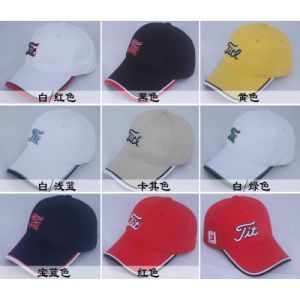 Golf Cap Multi Color Sport Cap Outdoor pictures & photos