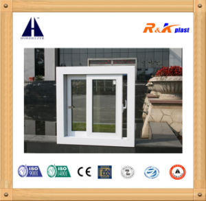 Hot Sale ISO9001 Certified UPVC Louvrs Window Shutter Profiles pictures & photos