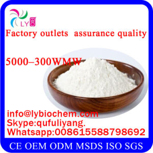 Manufacturer Provide High Molecular Weight Hyaluronic Acid for Sale pictures & photos
