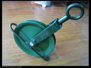 19mm Fall Rope Gin Wheel