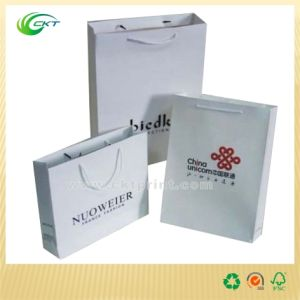 Hot Sale Small Gift Bags with Custom (CKT-PB-363) pictures & photos