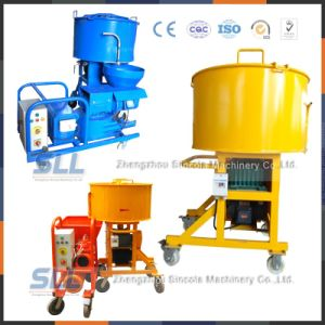 High Efficiency Grout Mixer for Widely Used pictures & photos