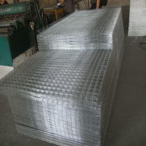 Welded Wire Mesh Panel (TYE-21) pictures & photos