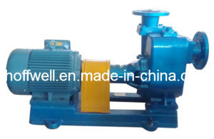 Cyz Self-Priming Centrifugal Pump pictures & photos