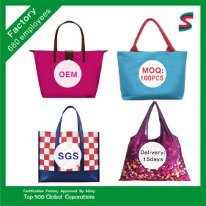 Professional Custom All Kinds of Promotional Packaging Shopping Bags
