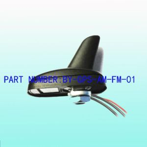 Antenna with Multi-Band for Am FM and GPS pictures & photos