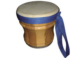 Single Bongo Drum (BD-122) pictures & photos