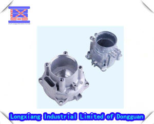 Die Casting Aluminium Parts pictures & photos