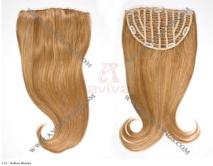 Clip in Hair Extension (AV-HE026) pictures & photos