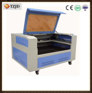Marble Granite Stone Wood Glass Laser Engraving Machine pictures & photos