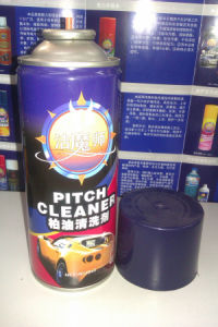 Car Care Products- Pitch Cleaner 450ml (450ML)