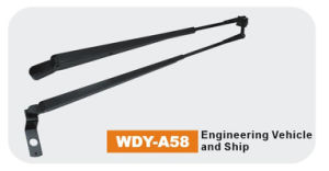Wiper Arm for Engineering Vehicle