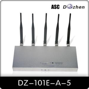 GSM /CDMA /PCS /DCS /3G Signal Jammer (DZ101E-A-5)