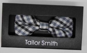 New Design Fashion Men′s Woven Bow Tie (DSCN0073) pictures & photos