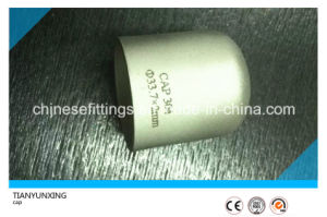 Butt Weld Elbow Seamless Inox Stainless Steel Pipe Fitting pictures & photos